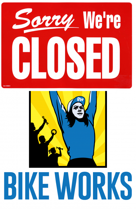 **CLOSED** Warehouse (VRP, Retail, and/or Open Shop) **CLOSED**