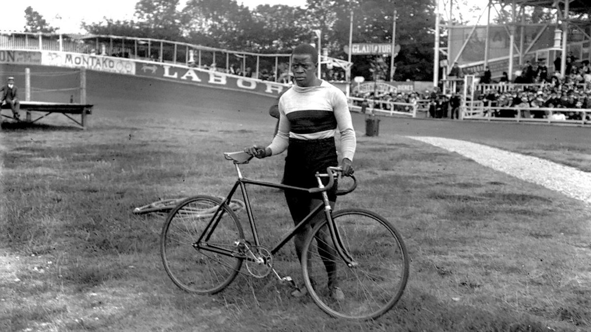 Save the date: Major Taylor Birthday Ride