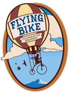 Flying Pint Night at Flying Bike Cooperative Brewery @ Flying Bike Cooperative Brewery